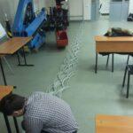 работы по прокладке сети