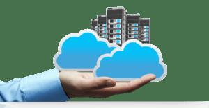 аренда облачного сервера в Спб
