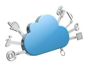 проектирование облачной инфраструктуры фирмы в спб услуги