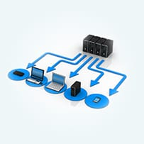 Модернизация ИТ-инфраструктуры
