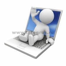компьютерная помощь и ежемесячное обслуживание ПК для организаций