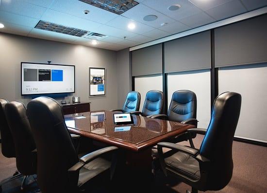 конференц-комнаты в СПб
