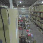 проект адресного хранения на складе с работой в 1С