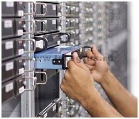 обслуживание серверов в Петербурге аутсорсинг