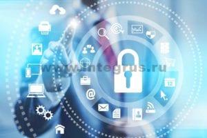 услуги ит-безопасности в логистике