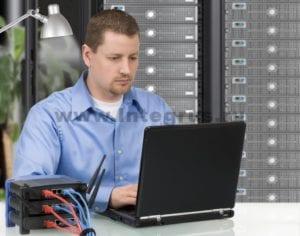 обслуживание серверов виндовс
