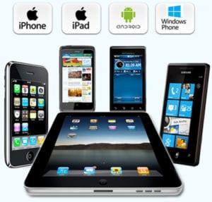 тенденции в мобилтных приложениях 2016