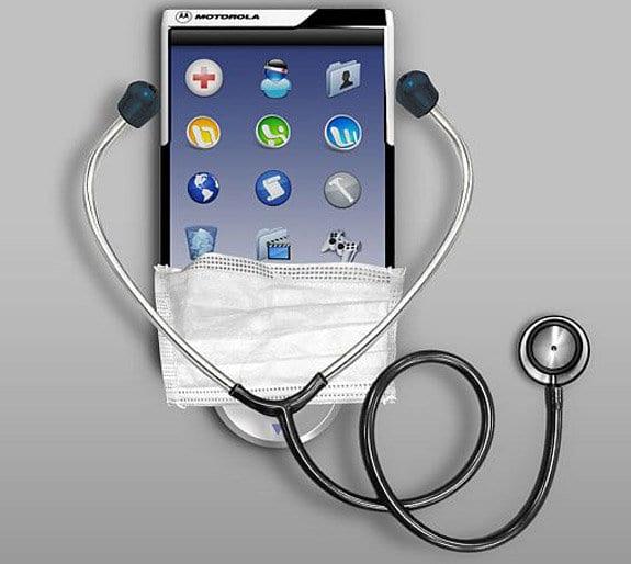медицинское мобильное приложение новое