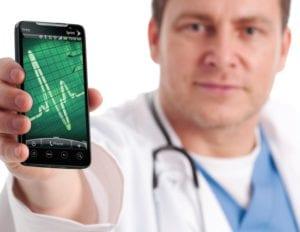 мобильное приложение разработка для медклиники