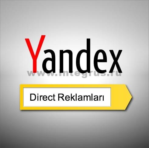 ведение рекламы яндекс директ