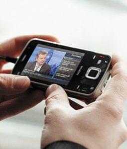 создание приложений для телеканалов