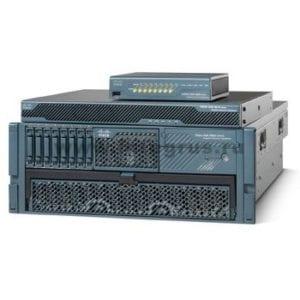 решения от Cisco ASA по настройке межсетевых экранов для объединения удаленных сетей