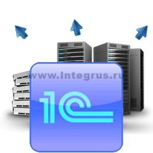 сервер приложений 1с - настройка
