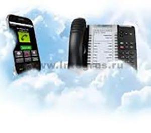 внедрение и настройка облачной АТС, интеграция облачной АТС с СРМ