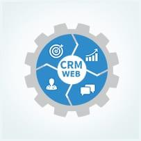 Настройка CRM