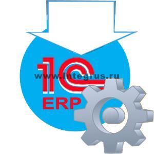внедрение 1С ERP в СПб