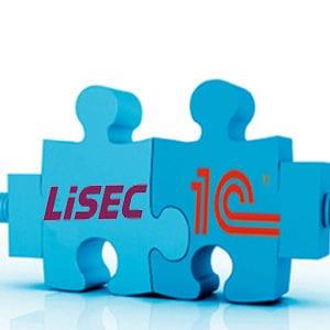 интеграция по lisec с 1С