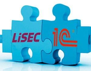 внедрение модуля по lisec в 1с
