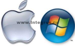 настройка компьютеров на MacOS