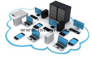 поставка ит-оборудования и перевод ит системы в облачный сервис