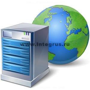 настройка иустанвка веб сервера