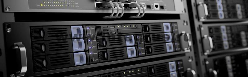 настройка проводной офисной сети