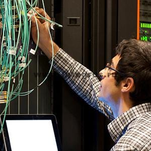 аварийное восстановление серверов