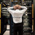 проект апгрейда серверной