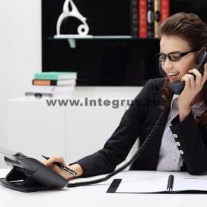 интеграция офисной атс с виртуальной атс битрикс 24