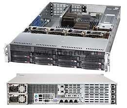 Серверы Supermicro - продажа, подбор конфигурации