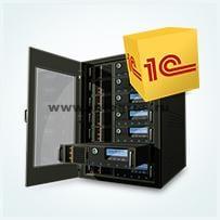 Сервер лицензирования 1С настройка