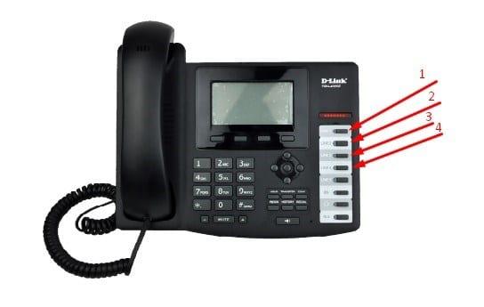 настройка звонков в битрикс телефонии