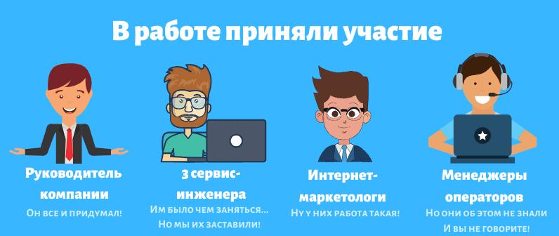 Рейтинг операторов IP телефонии в СПб и МСК