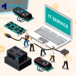 Срочное восстановление сервера без компонентов